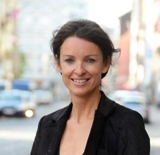 Sylvie Verleye