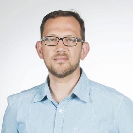 Christophe Vandegoor
