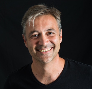 Gilles Delvaulx