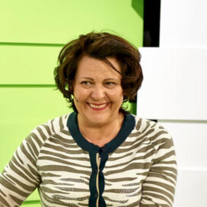 Yvette Verbeerst