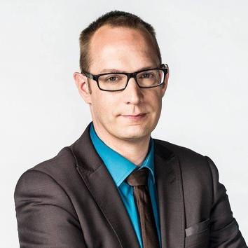 Bart Verhulst