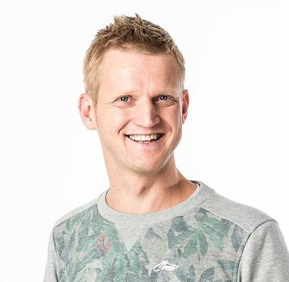 Sven Pichal