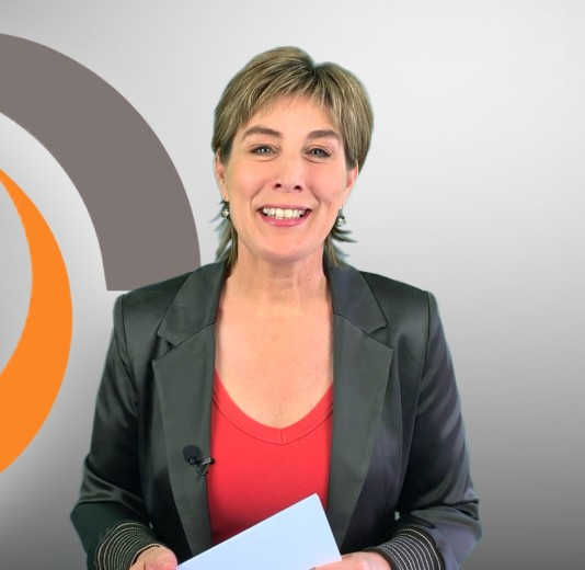 Lies Martens presenteert Topspreker webinar