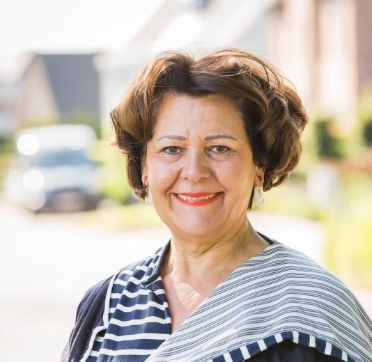Yvette Verbeest